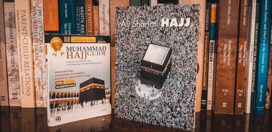 Muhammed Hajj Guide + Ali Shariati's - Hajj Combo
