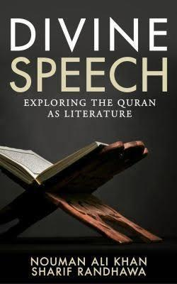 Divine Speech by Nouman Ali Khan and Sharif Randhawa