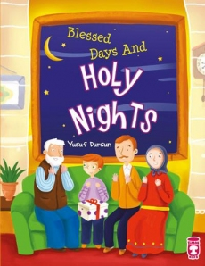 Blessed Days Holy Nights by Yusuf Dursun