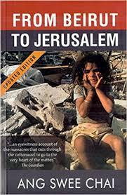 FROM BEIRUT TO JERUSALEM [PB] - Dr. Ang Swee Chai