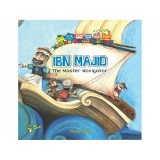 Ibn Majid - The Master Navigator