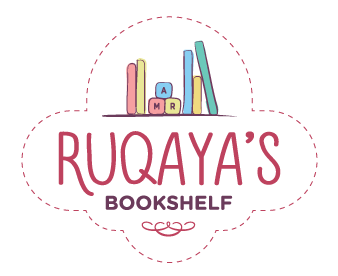 Ruqaya's Book Shelf
