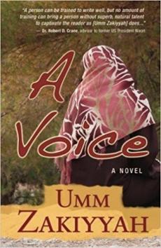 A Voice by Umm Zakiyyah