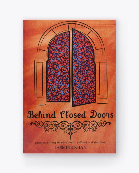 Behind Closed Doors by Jasmine Khan