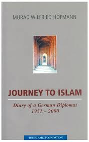 Journey to Islam by Murad Hoffman