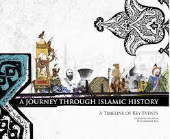 A Journey Through Islamic History: A Timeline of Key Events: Yasmina Hashim and M.A.J. Beg