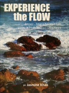 Experience the Flow by Jasmine Khan