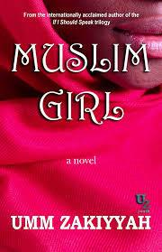 Muslim Girl by Umm Zakiyyah