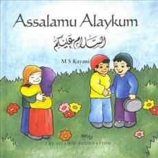 Assalamu Alaikum by MS Kayani