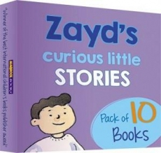 Zayd's Curious Little Stories
