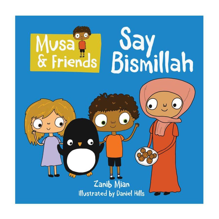 Musa and Friends: Say Bismillah